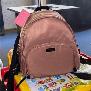 Kate spade Sparrow Dawn Medium Pink Nylon Backpack